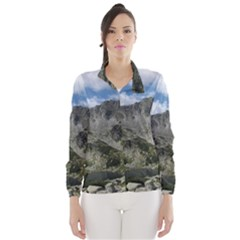 Lakelet Wind Breaker (women)