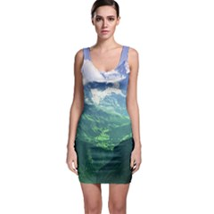 LAGHI DI FUSINE Bodycon Dresses