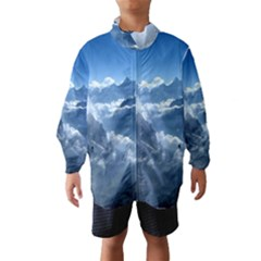 KANGCHENJUNGA Wind Breaker (Kids)