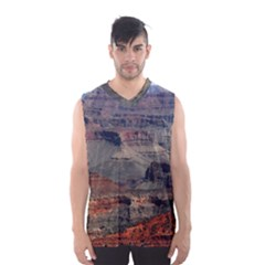 Grand Canyon 2 Men s Basketball Tank Top