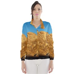 Death Valley Wind Breaker (women)