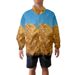 DEATH VALLEY Wind Breaker (Kids)
