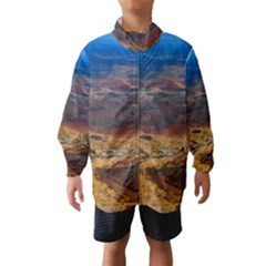 Chapada Diamantina 3 Wind Breaker (kids)