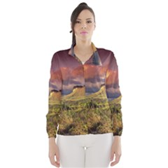 CHAPADA DIAMANTINA 1 Wind Breaker (Women)