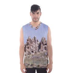 CAPPADOCIA 1 Men s Basketball Tank Top