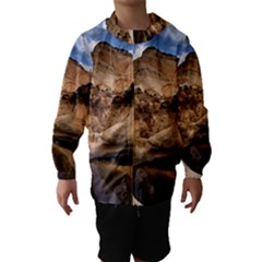 CAPITAL REEFS Hooded Wind Breaker (Kids)