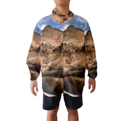 Capital Reefs Wind Breaker (kids)