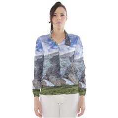 Briksdalsbreen Wind Breaker (women)