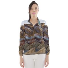 ARTISTS PALETTE 2 Wind Breaker (Women)