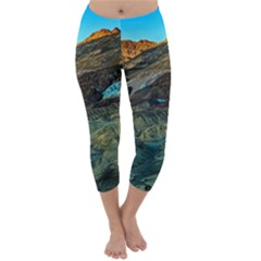 Artists Palette 1 Capri Winter Leggings