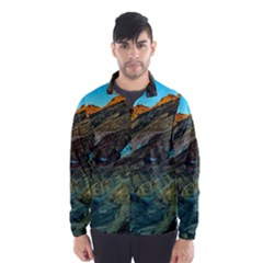 ARTISTS PALETTE 1 Wind Breaker (Men)