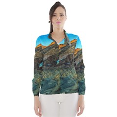 ARTISTS PALETTE 1 Wind Breaker (Women)