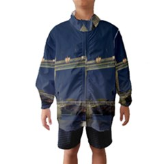 Tower Bridge Wind Breaker (kids)