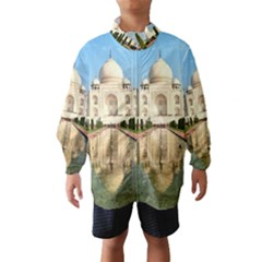 Taj Mahal Wind Breaker (kids)