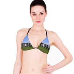 Stonehenge Bikini Tops