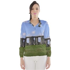 STONEHENGE Wind Breaker (Women)