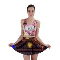 Stanford Chruch Mini Skirts