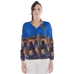 ROME COLOSSEUM 2 Wind Breaker (Women)