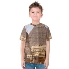 PYRAMID EGYPT Kid s Cotton Tee