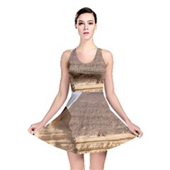 Pyramid Egypt Reversible Skater Dresses