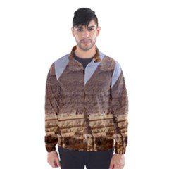 PYRAMID EGYPT Wind Breaker (Men)