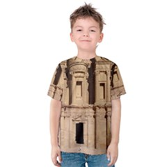PETRA JORDAN Kid s Cotton Tee
