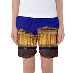 Parthenon 2 Women s Basketball Shorts