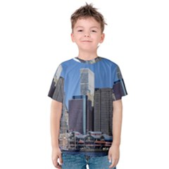 NY LIBERTY 2 Kid s Cotton Tee