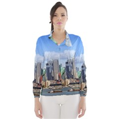 NY LIBERTY 1 Wind Breaker (Women)