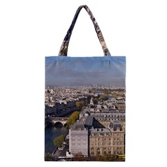 Notre Dame Classic Tote Bags