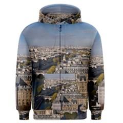 Notre Dame Men s Zipper Hoodies
