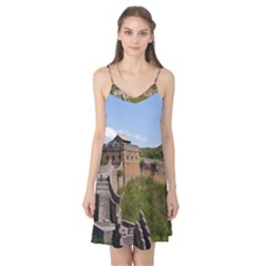 Great Wall Of China 3 Camis Nightgown