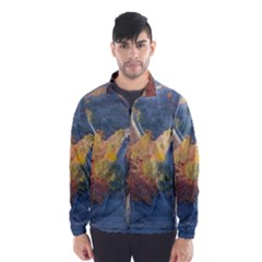 GREAT WALL OF CHINA 1 Wind Breaker (Men)