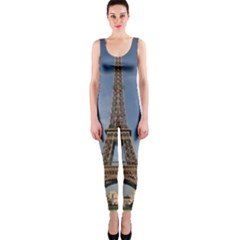 Eiffel Tower Onepiece Catsuits