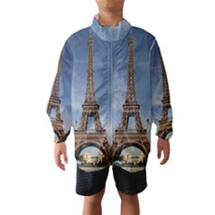 EIFFEL TOWER Wind Breaker (Kids)