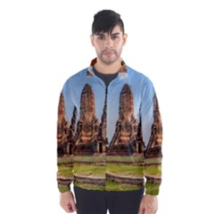 Chaiwatthanaram Wind Breaker (men)