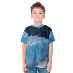 PERITO MORENO GLACIER Kid s Cotton Tee