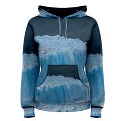 Perito Moreno Glacier Women s Pullover Hoodies
