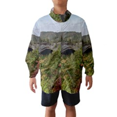 NATURAL ARCH Wind Breaker (Kids)