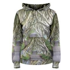 Dark Hedges, Ireland Women s Pullover Hoodies