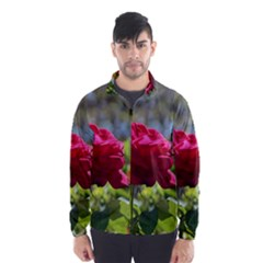 RED ROSE 1 Wind Breaker (Men)