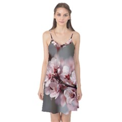 Plum Blossoms Camis Nightgown