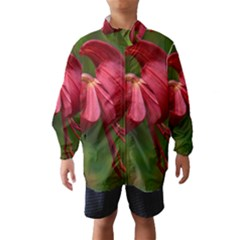LILIUM RED VELVET Wind Breaker (Kids)