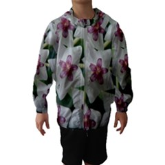 Hoyabella Hooded Wind Breaker (kids)