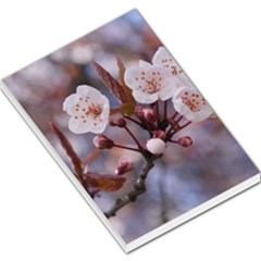 CHERRY BLOSSOMS Large Memo Pads