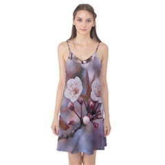 Cherry Blossoms Camis Nightgown