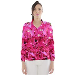 BOUGAINVILLEA Wind Breaker (Women)