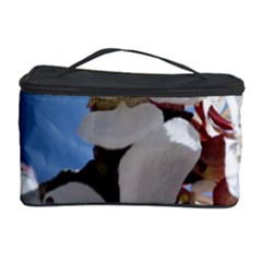 APRICOT BLOSSOMS Cosmetic Storage Cases