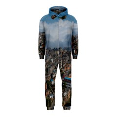 YUANYANG COUNTY Hooded Jumpsuit (Kids)