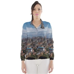 YUANYANG COUNTY Wind Breaker (Women)